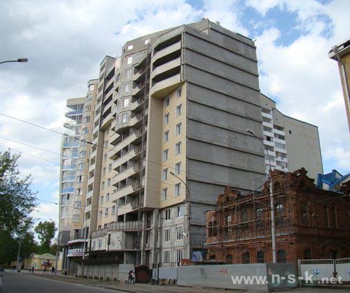 Ядринцевская, 18 фото динамика строительства