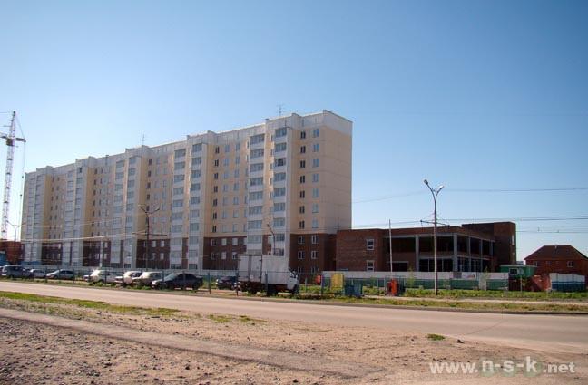 Волховская, 33а стр (кирпичная секция) фото динамика строительства