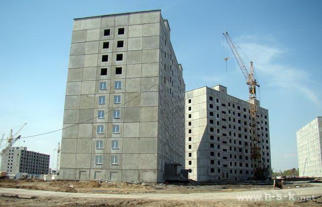 Татьяны Снежиной, 41/1 (Высоцкого, 37) фото динамика строительства