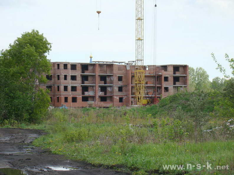 Краснообск, Западная, 228 как выглядит фото