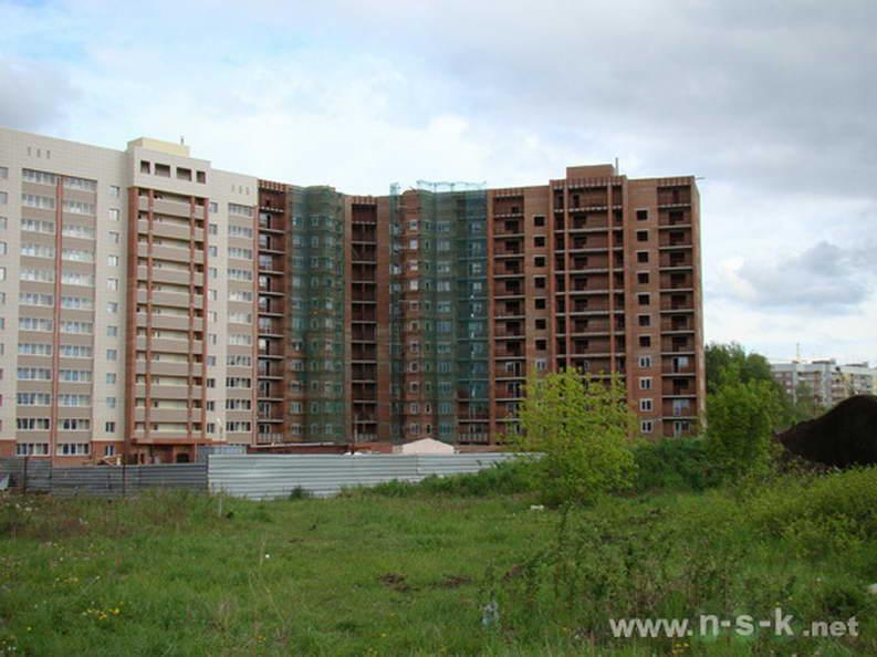 Краснообск, Западная, 233 как выглядит фото