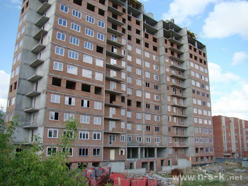 Краснообск, 56 как выглядит фото