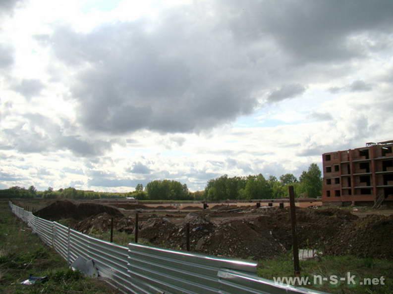 Краснообск, Западная, 227 как выглядит фото