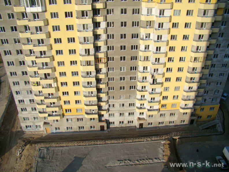 Вилюйская, 11 стр (Вилюйская, 9) II кв. 2012
