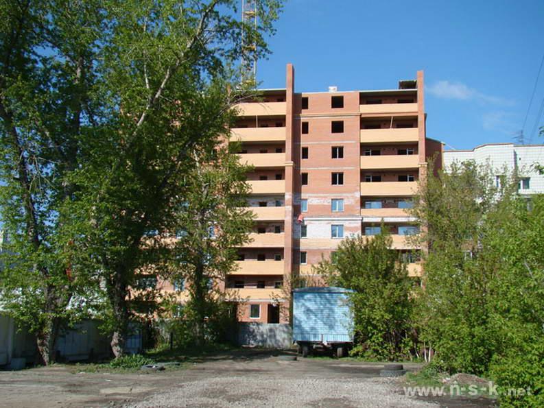 Каменская, 56/2 (56/1 стр) II кв. 2012