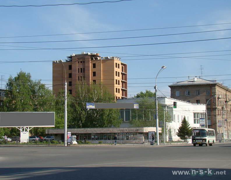 Крылова, 7/1 II кв. 2012