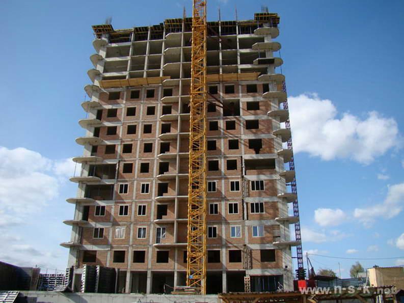 Лескова, 23 II кв. 2012