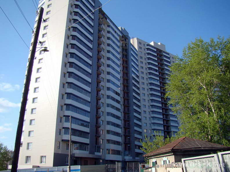 Орджоникидзе, 47 II кв. 2012