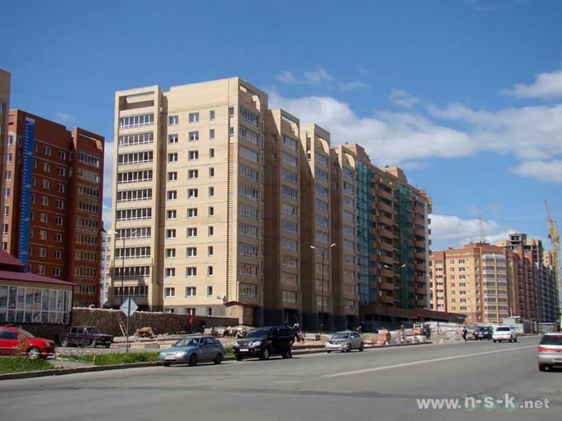 Тюленина, 20 II кв. 2012