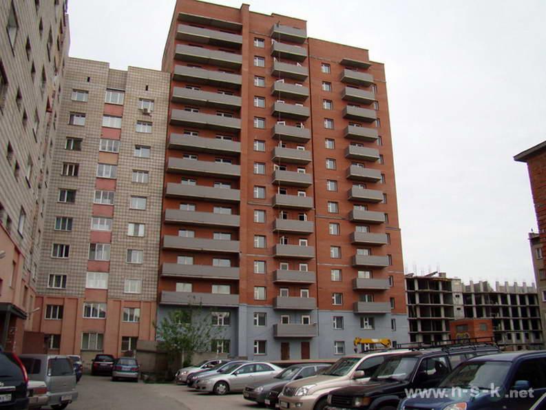 Пархоменко, 104 II кв. 2012