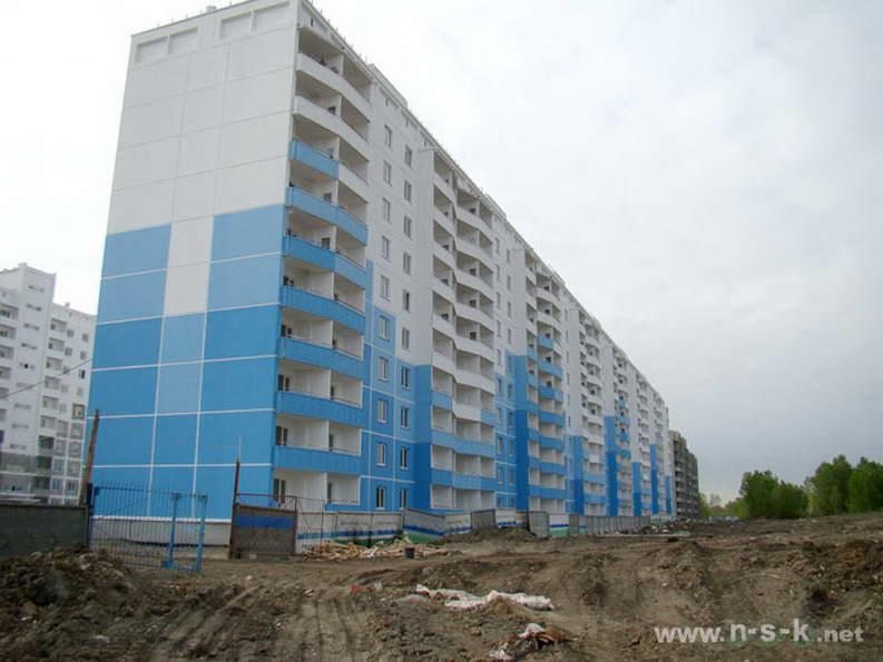 Спортивная, 11/1 (Титова, 9 стр) II кв. 2012