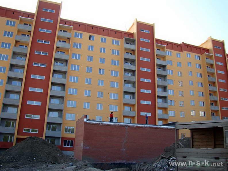 Ключ-Камышенское Плато, 20 II кв. 2012