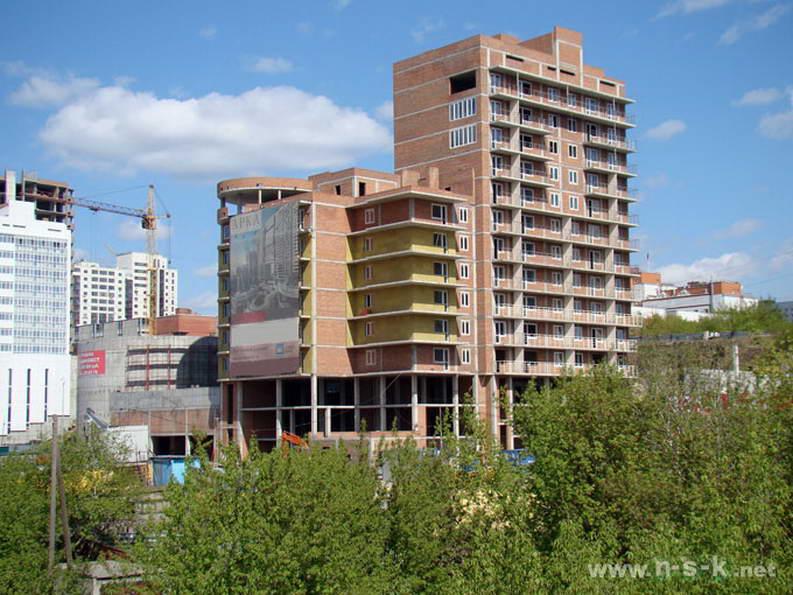Шевченко, 11 (5 стр) II кв. 2012