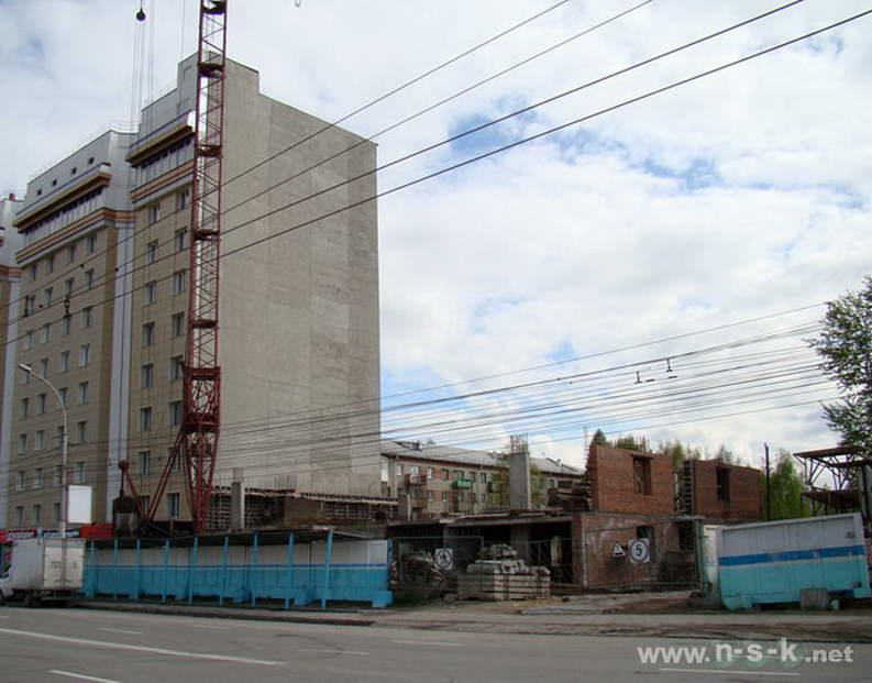 Покрышкина, 1 II кв. 2012