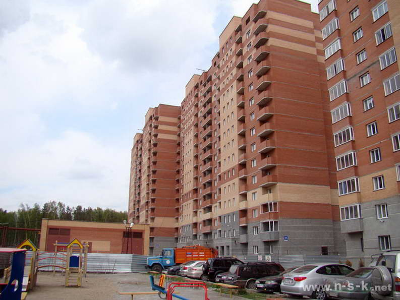 Балтийская, 35 II кв. 2012