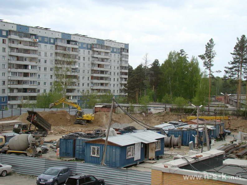 Балтийская, 27 II кв. 2012