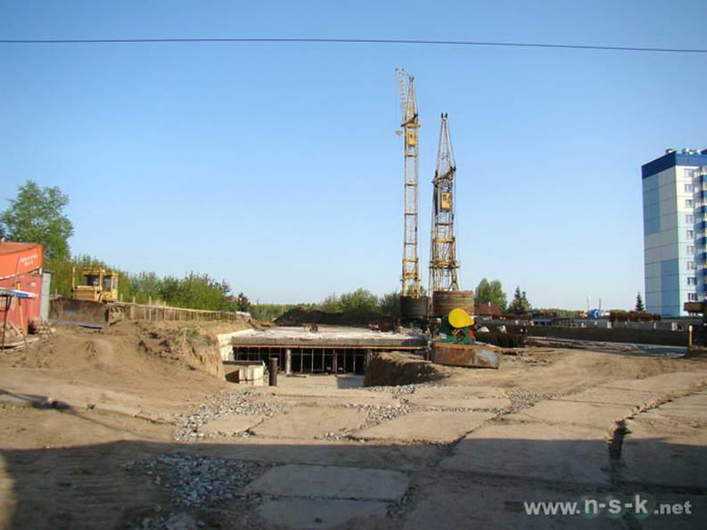 Выборная, 158 II кв. 2012
