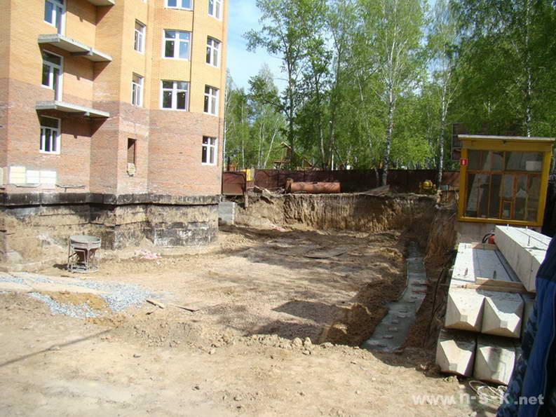 Мочищенское 1-е шоссе, 150 (Мочищенское шоссе, 29 стр) II кв. 2012