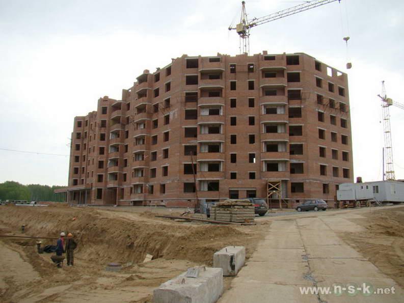 Никольский проспект, 10 II кв. 2012