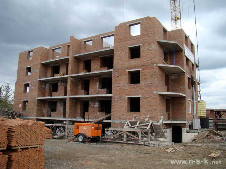 Герцена, 1/1 II кв. 2012
