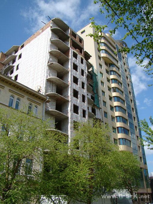 Урицкого, 19 стр II кв. 2012