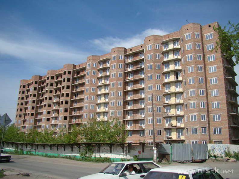Автогенная, 69 II кв. 2012