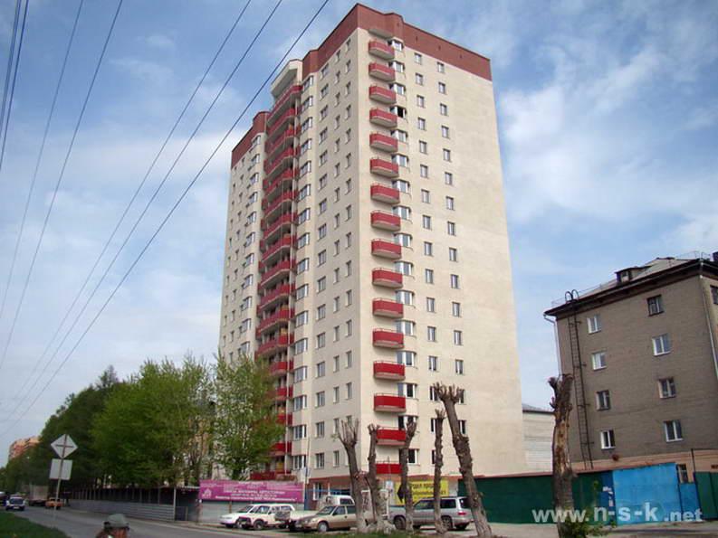 Добролюбова, 152/1 (152 стр) II кв. 2012