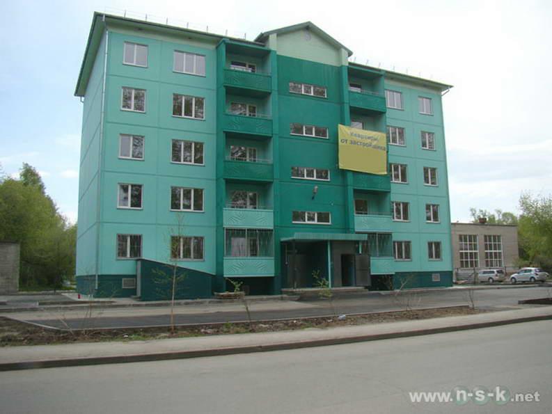 Физкультурная, 18 II кв. 2012