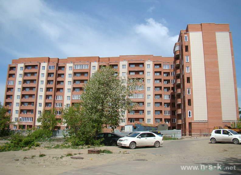Алтайская, 12/1 (12 стр) II кв. 2012