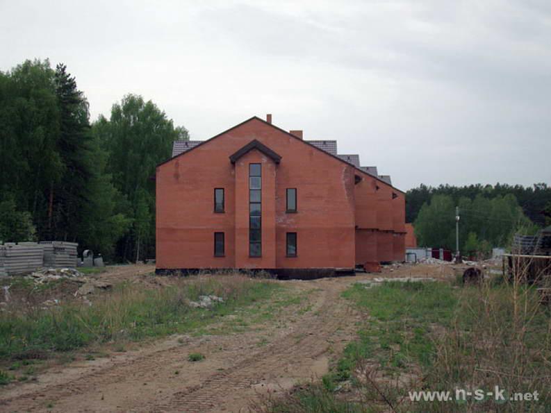 Благовещенка II кв. 2012