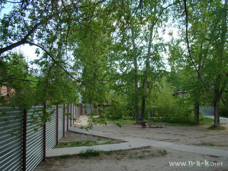 Океанская, 4 (12 стр) II кв. 2012