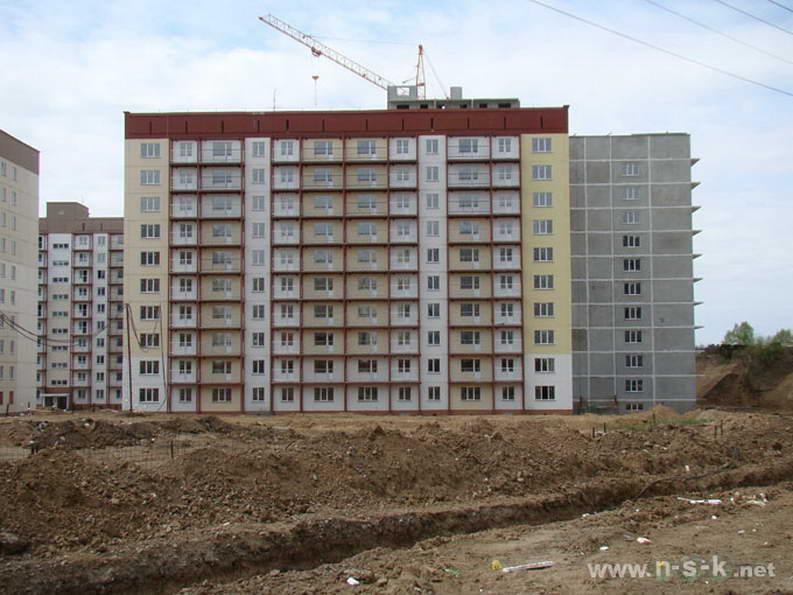 Татьяны Снежиной, 45/1, 45/5 (Высоцкого, 72, 73, 74 стр) II кв. 2012