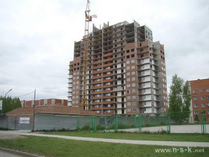 Краснообск, 56 II кв. 2012