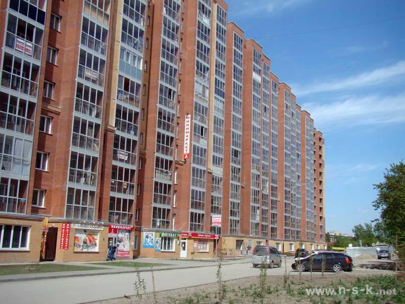 Кавалерийская, 9 II кв. 2012
