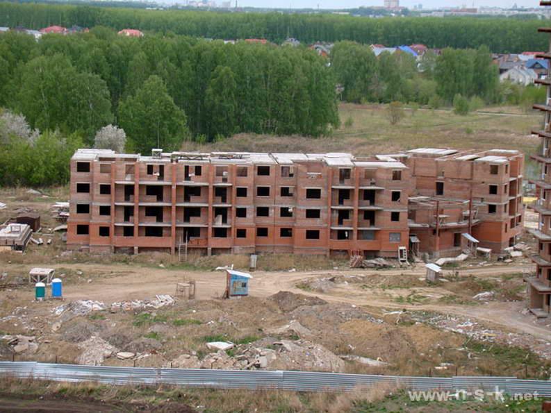 Краснообск, Западная, 228 II кв. 2012