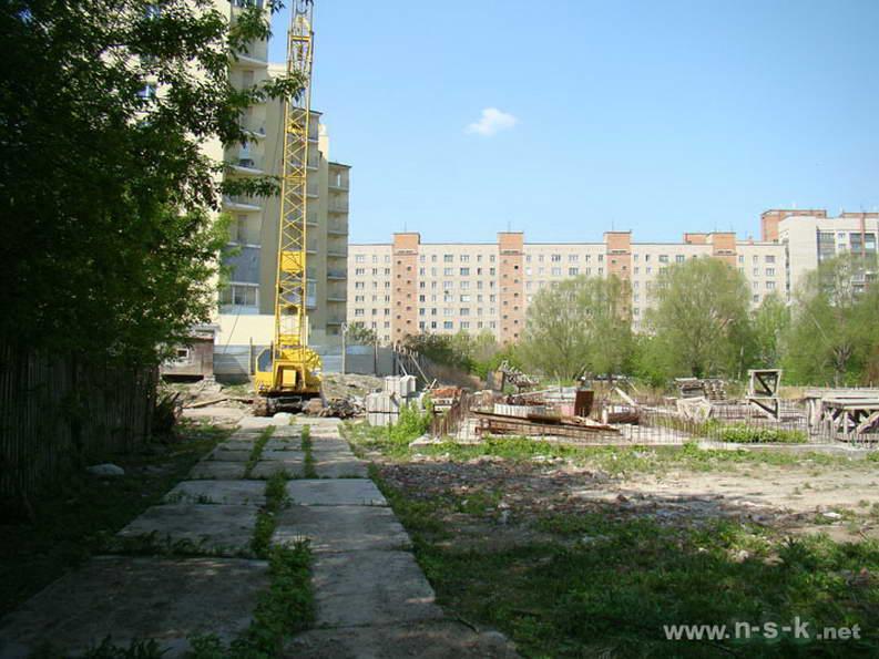 Котовского, 40/1 II кв. 2012