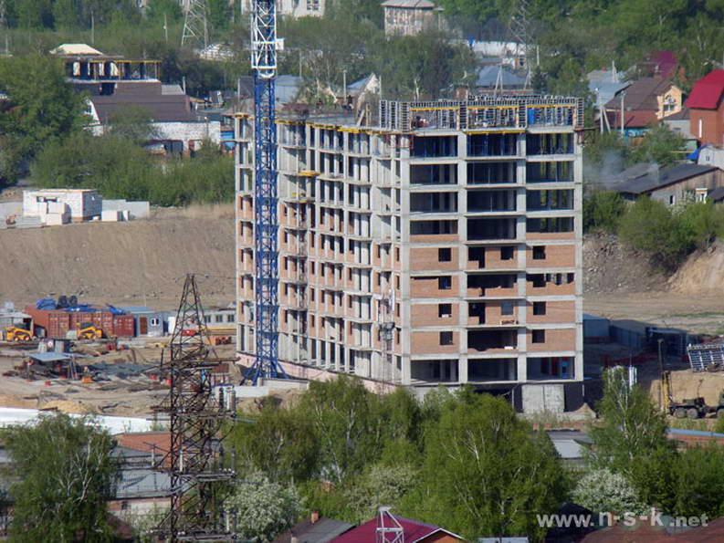 Лескова, 29 II кв. 2012