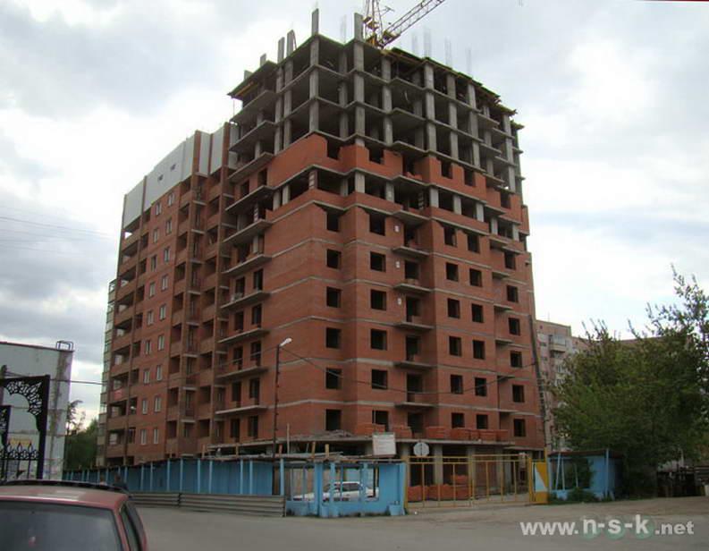 Красина, 60 II кв. 2012