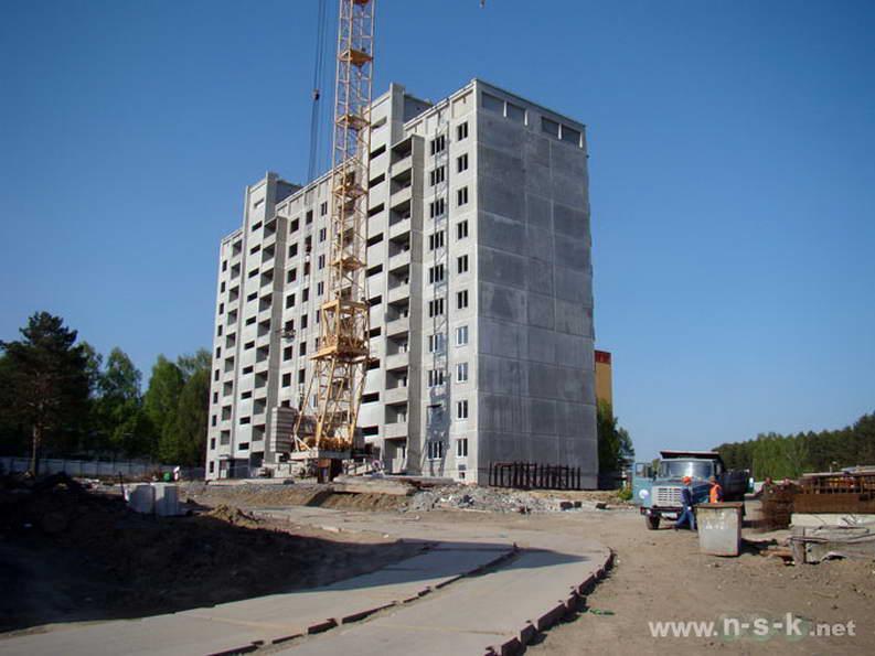 Ключ-Камышенское Плато, 22 (24/1), 24 II кв. 2012