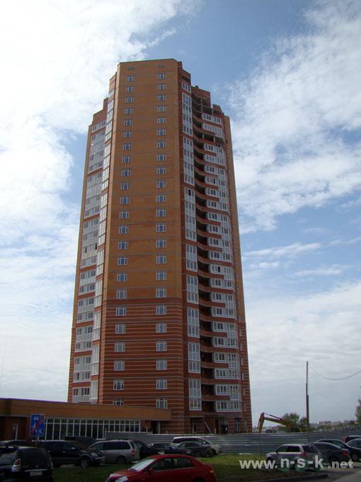 Высоцкого, 45 II кв. 2012