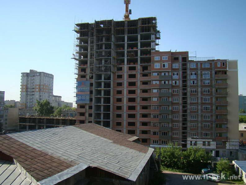 Крылова, 63 II кв. 2012