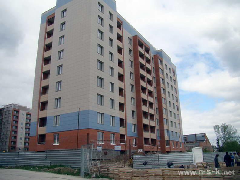 Краснообск, 113 II кв. 2012