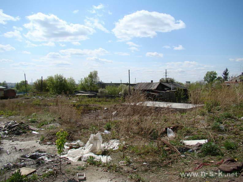 Зыряновская, 55/3 (27 стр) II кв. 2012