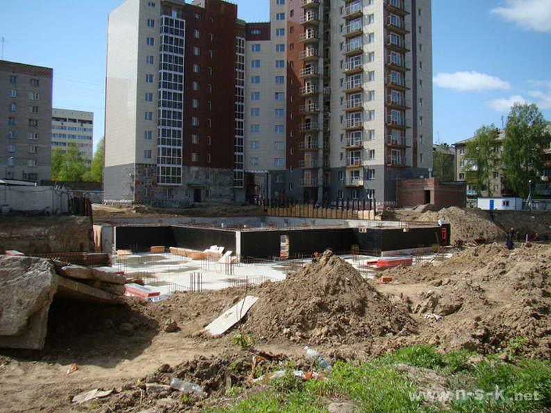 Некрасова, 63/1 II кв. 2012