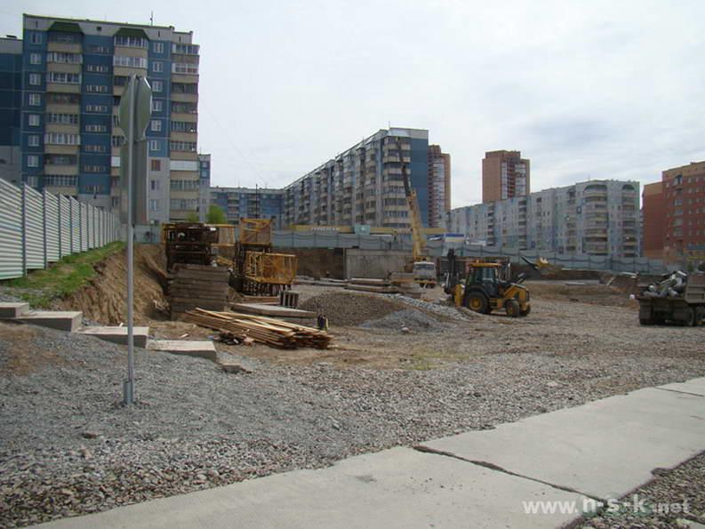 Лазурная, 28 II кв. 2012
