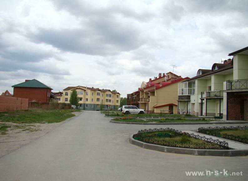 Радужная II кв. 2012
