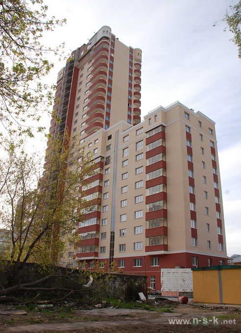 Крылова, 63 II кв. 2013