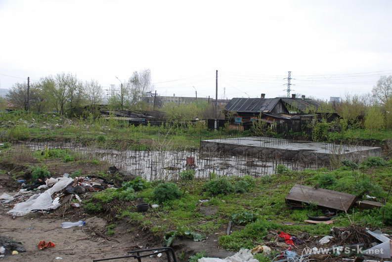 Зыряновская, 55/3 (27 стр) II кв. 2013