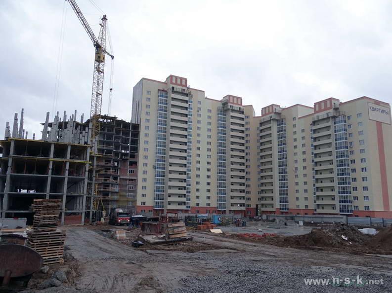 Костычева, 74, 74/1 II кв. 2013