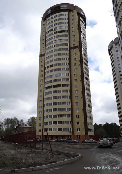 Кузьмы Минина, 9, 9/1, 9/2, 9/3 II кв. 2013